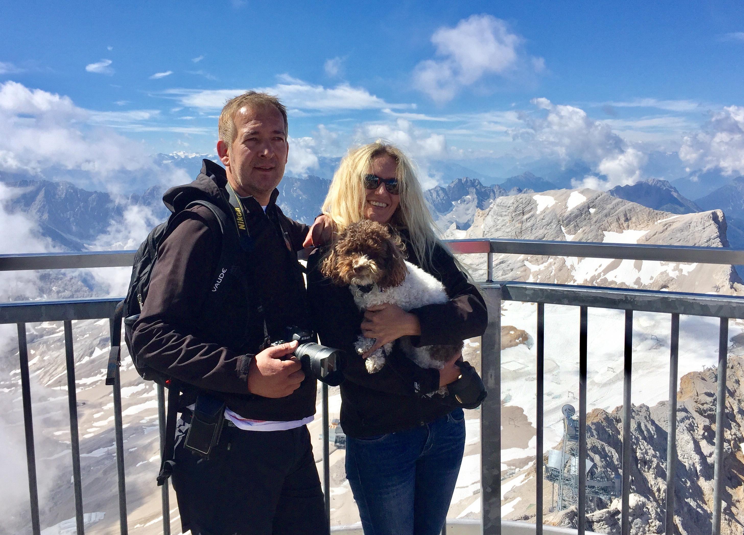 Reiseblog Urlaubsreise