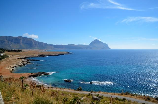 Urlaubsreise Sizilien