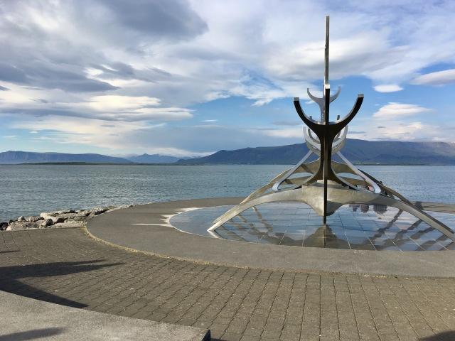 Sehenswürdigkeiten Reykjavik
