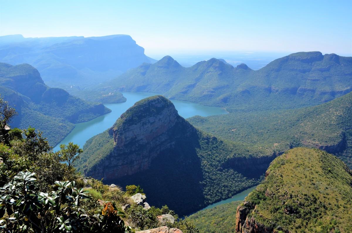 Urlaubsreisen Afrika  - cover