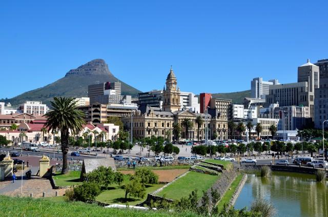 City Hall Capetown