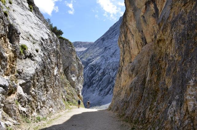 Alpspitze Tagesausflug