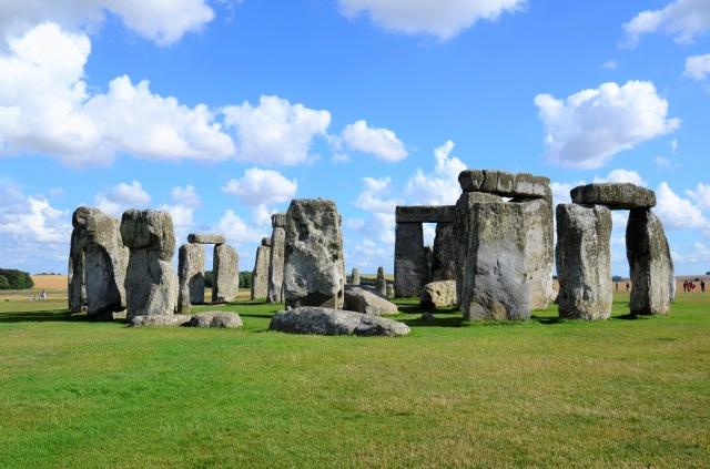 Stonehenge London