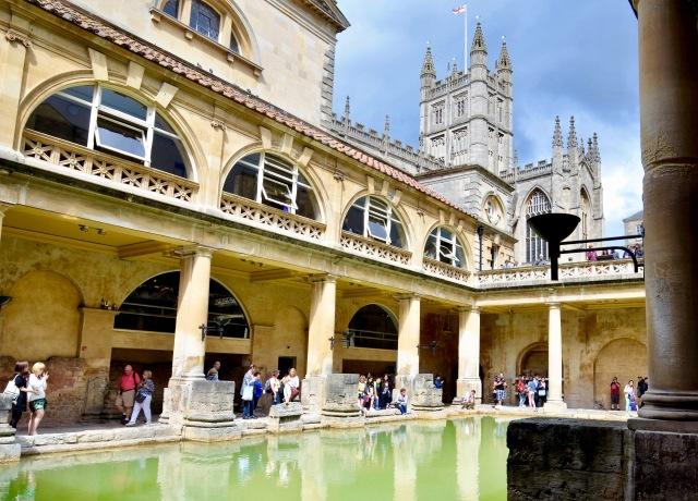 Sehenswürdigkeiten Bath